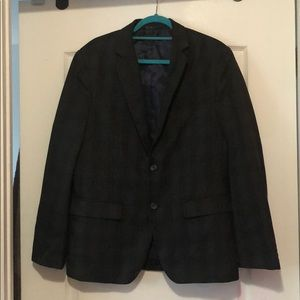 Banana Republic blazer size 42